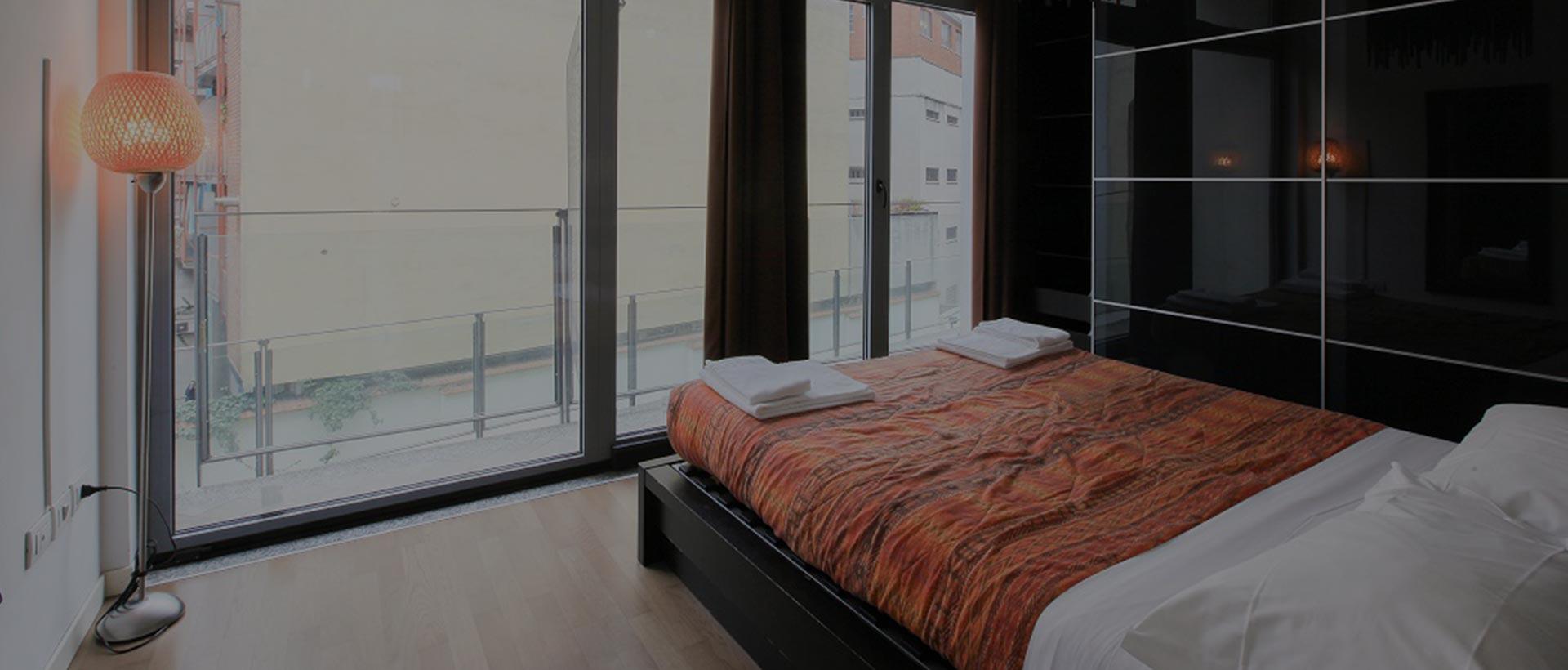 Red Line Appartamenti Milano